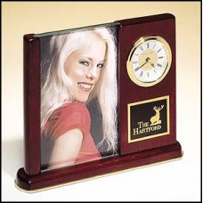 BC19  Picture Frame Clock